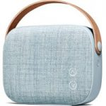 VIFA Helsinki Portable Wireless Speaker – Misty Blue, Blue