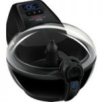 TEFAL ActiFry AH980840 Smart XL Fryer – Black, Black