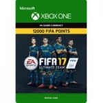 MICROSOFT FIFA 17 Ultimate Team – 12000 FIFA Points