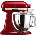 KITCHENAID Artisan 5KSM175PSBCA Stand Mixer – Candy Apple