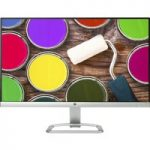 HP 24ea Full HD 24″ IPS LCD Monitor
