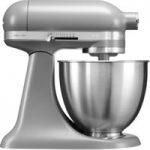 KITCHENAID Artisan Mini 5KSM3311XBFG Stand Mixer – Matte Grey, Grey