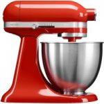 KITCHENAID Artisan Mini 5KSM3311XBHT Stand Mixer – Hot Sauce