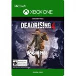 MICROSOFT Dead Rising 4 – Season Pass