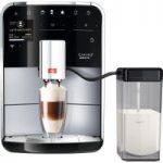 MELITTA Caffeo Barista T F730-101 Bean to Cup Coffee Machine – Silver & Stainless Steel, Stainless Steel