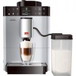 MELITTA Caffeo Passione OT F53/1-101 Bean to Cup Coffee Machine – Silver, Silver