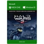 MICROSOFT Halo Wars 2 – Season Pass