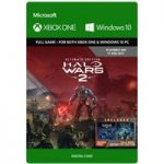 MICROSOFT Halo Wars 2 – Ultimate Edition Pre-Order