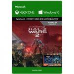 MICROSOFT Halo Wars 2 – Ultimate Edition Pre-Order