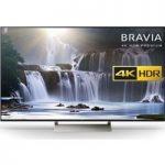 65″ SONY BRAVIA KD65XE9305BU Smart 4K Ultra HD HDR LED TV
