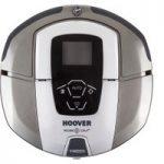 HOOVER Robo.com³ RBC090 Robot Vacuum Cleaner – Titanium Metallic, Titanium