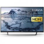 49″ SONY BRAVIA KDL49WE663BU Smart HDR LED TV