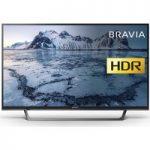 49″ SONY BRAVIA KDL49WE663BU Smart HDR LED TV