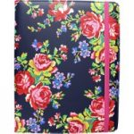ACCESSORIZE Kimono 8″ Tablet Case, Navy