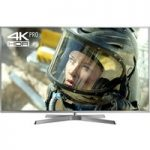 65″ PANASONIC TX-65EX750B Smart 3D 4K Ultra HD HDR LED TV