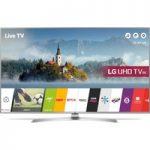 49″ LG 49UJ701V Smart 4K Ultra HD HDR LED TV