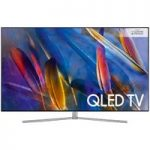 65″ SAMSUNG QE65Q7FAMT Smart 4K Ultra HD HDR Q LED TV