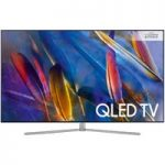 55″ SAMSUNG QE55Q7FAM Smart 4K Ultra HD HDR Q LED TV