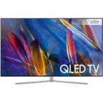 49″ SAMSUNG QE49Q7FAM Smart 4K Ultra HD HDR Q LED TV