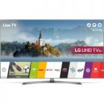 LG 43UJ750V 43″ Smart 4K Ultra HD HDR LED TV