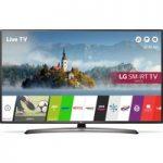 LG 43LJ624V 43″ Smart LED TV