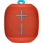 ULTIMATE EARS Wonderboom Portable Bluetooth Wireless Speaker – Fireball