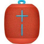 ULTIMATE EARS Wonderboom Portable Bluetooth Wireless Speaker – Fireball