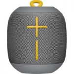ULTIMATE EARS Wonderboom Portable Bluetooth Wireless Speaker – Stone, Stone