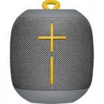 ULTIMATE EARS Wonderboom Portable Bluetooth Wireless Speaker – Stone, Stone