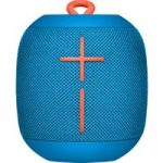 ULTIMATE EARS Wonderboom Portable Bluetooth Wireless Speaker – Subzero