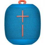 ULTIMATE EARS Wonderboom Portable Bluetooth Wireless Speaker – Subzero