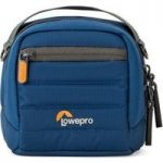 LOWEPRO Tahoe CS 80 Compact Camera Case – Blue, Blue