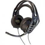 PLANTRONICS Rig 500HD Gaming Headset