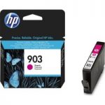 HP 903 Magenta Ink Cartridge, Magenta