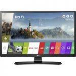 24″ LG 24MT49S Smart LED TV