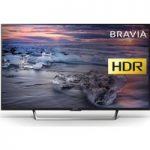 49″ SONY BRAVIA KDL49WE753BU Smart LED TV