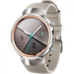 ASUS ZenWatch 3 – Silver, Silver