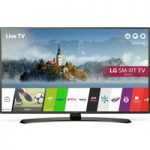55″ LG 55LJ625V Smart LED TV