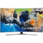 49″ SAMSUNG 49MU6500 Smart 4K Ultra HD HDR Curved LED TV
