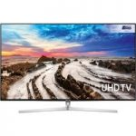 49″ SAMSUNG 49MU8000 Smart 4K Ultra HD HDR LED TV