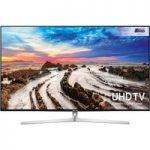 49″ SAMSUNG 49MU8000 Smart 4K Ultra HD HDR LED TV
