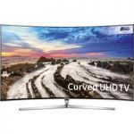 55″ SAMSUNG UE55MU9000 4K Ultra HD HDR Curved LED TV