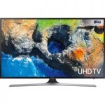 50″ SAMSUNG UE50MU6100 Smart 4K Ultra HD HDR LED TV