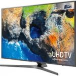 55″ SAMSUNG UE55MU6470U Smart 4K Ultra HD HDR LED TV
