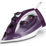 PHILIPS PowerLife GC2995/37 Steam Iron – Purple & White, Purple