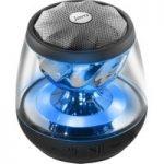 JAM Blaze HX-P265-EU Portable Bluetooth Wireless Speaker – Black, Black