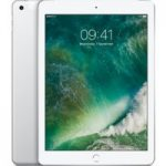 APPLE 9.7″ iPad – 128 GB, Silver, Silver