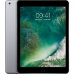 APPLE 9.7″ iPad Cellular – 128 GB, Space Grey, Grey