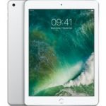 APPLE 9.7″ iPad Cellular – 128 GB, Silver, Silver