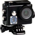 KAISER BAAS X3 Action Cam – Black, Black
